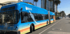 California Gets one Step Closer to Zero-Emission Transit Buses