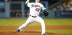 Stripling Hopes To Flip Script For Dodgers