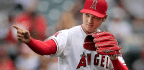 Angels' Ohtani Could Still DH In 2019