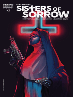 Sisters of Sorrow #2