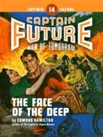 Captain Future #14