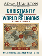 Christianity and World Religions Leader Guide Revised Edition