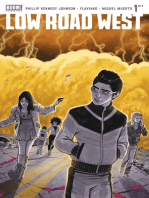 Low Road West #1