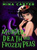 Murder, Death And Frozen Peas