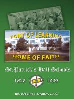 St. Patrick's Hall Schools