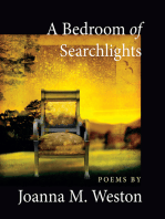 A Bedroom of Searchlights