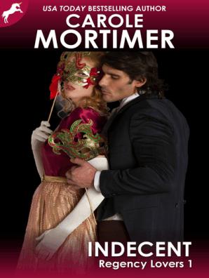 A Gentlemans Promise: (Hot Regency Read) (Scandalous Series Book 1)