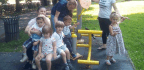 Despite Parents' Campaign, Bosnia Denies Schooling To Children With Learning Disabilities
