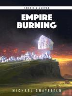Empire Burning