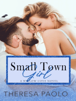 His Not-So Small Town Girl