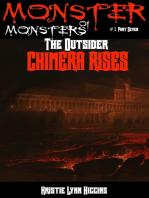 Monster of Monsters #1 Part Seven