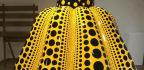 The Hong Kong Art Dealer And A Missing US$1.4 Million Yayoi Kusama Pumpkin