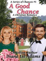 A Good Chance (A Series of Chances, #5)
