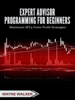 Expert Advisor Programming for Beginners