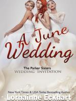 A June Wedding