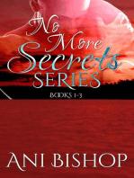 No More Secrets Series