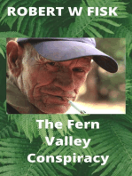 The Fern Valley Conspiracy: Richard West, #3
