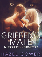 Griffen's Mate