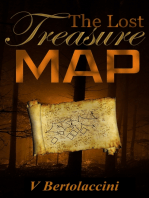 The Lost Treasure Map Book Collection (Latest Edition)