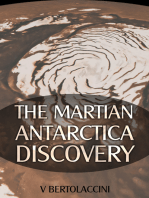 The Martian Antarctica Discovery (Latest Edition)