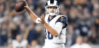Sean McVay Admits Strategy Of Sitting Jared Goff Out Of Rams Exhibition Games 'Might Not Be For Everybody'