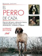 El perro de caza