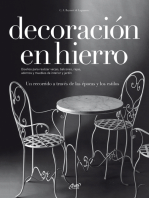 Decoración en hierro