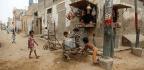 For Karachi's Water Mafia, Stolen H₂O Is A 'Lucrative Business'