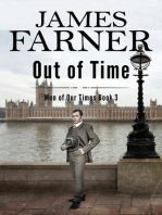 Out of Time (Men of Our Times, #3)