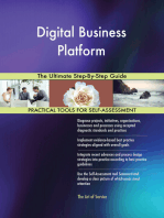 Digital Business Platform The Ultimate Step-By-Step Guide