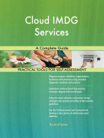 Cloud IMDG Services A Complete Guide