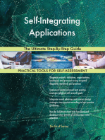 Self-Integrating Applications The Ultimate Step-By-Step Guide