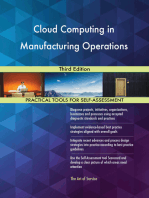 Cloud Computing in Manufacturing Operations Third Edition