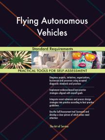 Flying Autonomous Vehicles Standard Requirements