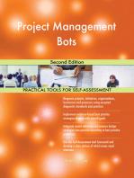 Project Management Bots Second Edition
