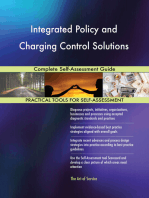 Integrated Policy and Charging Control Solutions Complete Self-Assessment Guide