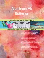 Aluminum-Air Batteries The Ultimate Step-By-Step Guide