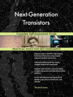 Next-Generation Transistors Complete Self-Assessment Guide