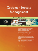 Customer Success Management A Complete Guide