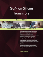 GaN-on-Silicon Transistors Second Edition