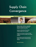 Supply Chain Convergence Second Edition