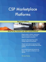 CSP Marketplace Platforms Second Edition