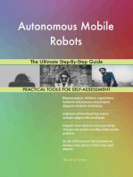 Autonomous Mobile Robots The Ultimate Step-By-Step Guide