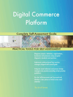 Digital Commerce Platform Complete Self-Assessment Guide