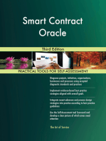 Smart Contract Oracle Third Edition