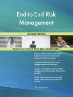 End-to-End Risk Management Second Edition