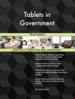 Tablets in Government Third Edition