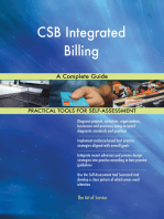 CSB Integrated Billing A Complete Guide