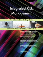Integrated Risk Management The Ultimate Step-By-Step Guide