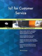 IoT for Customer Service Third Edition
